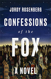 Confessions of the Fox book cover