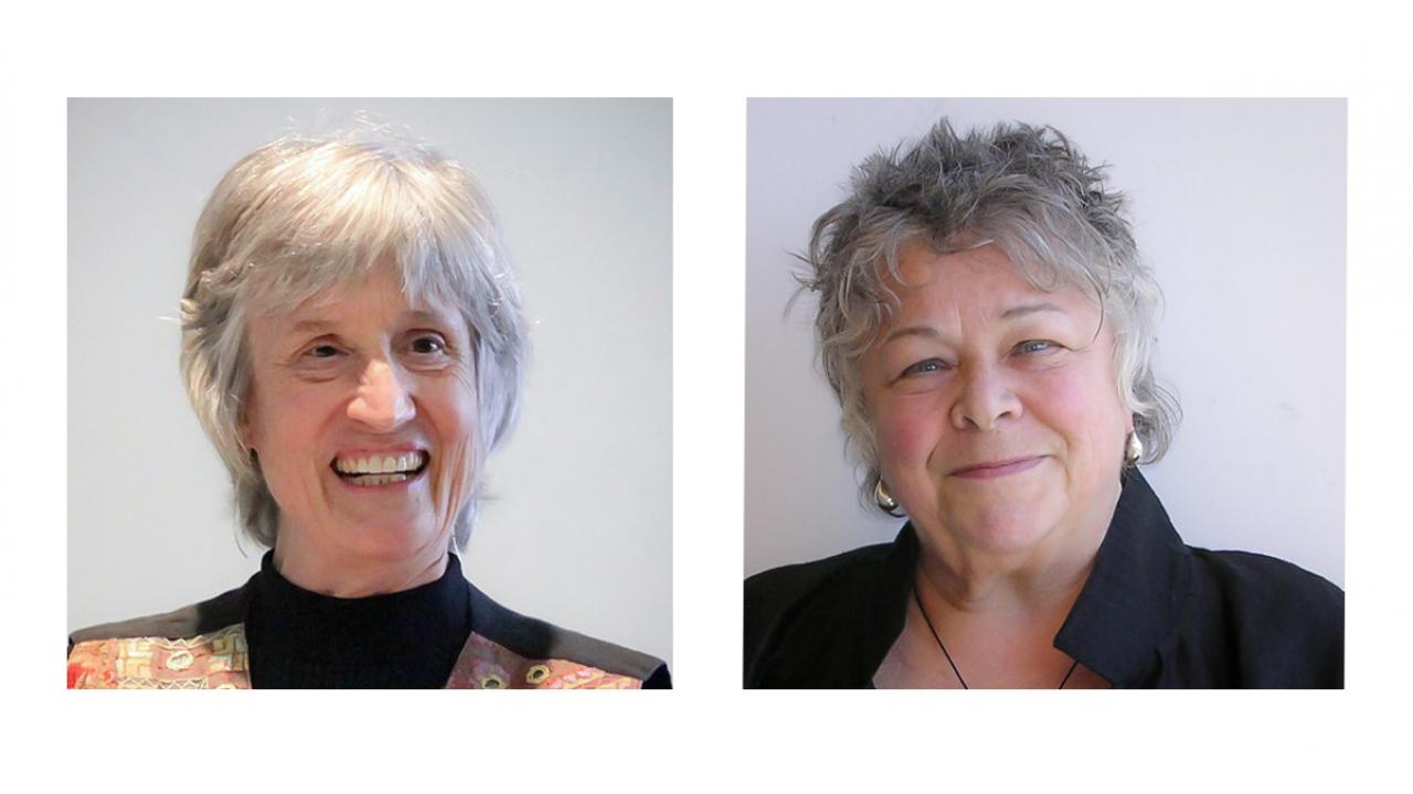 Dr. Donna Haraway and Dr. Adele Clarke - Making Kin Not Population
