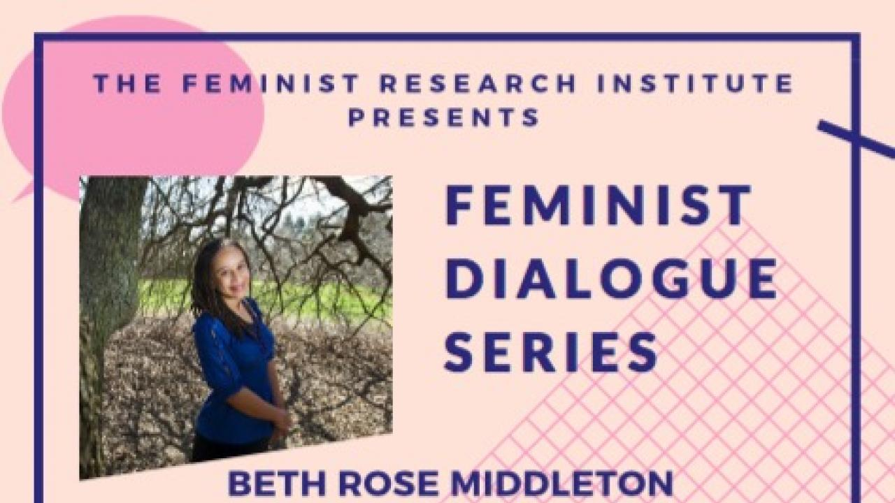 Beth Rose Middleton Dialogue