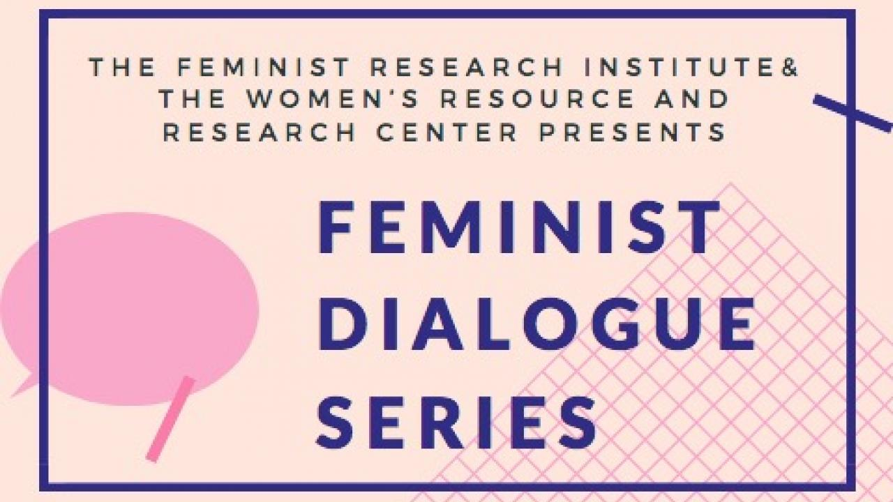feminist dialogues series