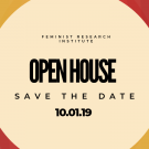 FRI First Annual Open House October 1, 2019
