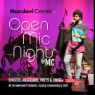 SAYS Open Mic Nights @ Mondavi Center
