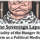 Özge Serin | The Sovereign Lapse event banner